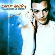 Chris Whitley Perfect day (2000, feat. Billy Martin, Chris Wood) [CD]