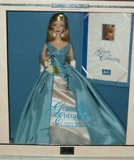 Grand Entrance Barbie Carter Bryant Designer doll collectible dress gifts xmas
