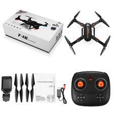 DRONE QUADRICOTTERO RADICOMANDATO WIFI 2,4Ghz CAMERA HD F16 VIDEO FOTO