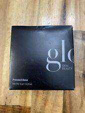 Glo Skin Beauty Pressed Base Natural Light 0.31 oz.