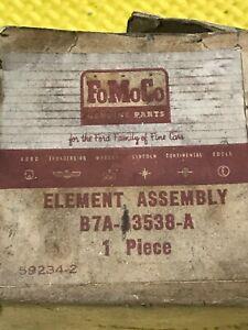 h98  NOS Fomoco filter B7A-33538-A