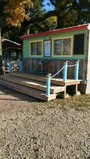 16' Shaved Ice Concession Stand for Sale in Oklahoma!