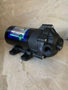 Reverse Osmosis RO DI 100 GPD Booster Pump