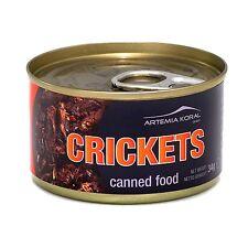 Premium qualità fresche sigillato in scatola piccola GRILLI 35 grammo può