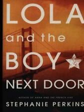 Lola and The Boy next Door Perkins Stephanie Speak 2013
