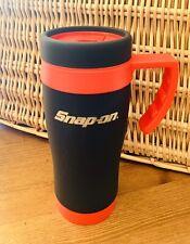 Snap On Travel Mug
