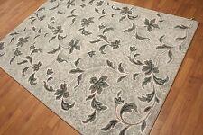 5' x 7' Contemporary Modern Oriental Area rug full Pile AOR7418 - 5x7 Green
