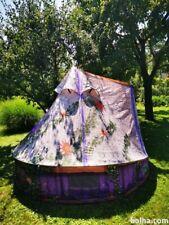 Tienda de campaña Easy Tent, Dreamville Tomorrowland 2019