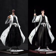Model Palace Bleach Aizen Sousuke 31cm Resin Painted Model Figure New In Stock