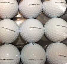 24 Titleist Pro V1 X Golfbälle  AAAA/AAA