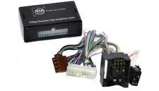 AUDI a3 8p 8pa a4 b7 a6 4b TT 8j sistema attivo adattatore pieno e parte attivamente anche Bose