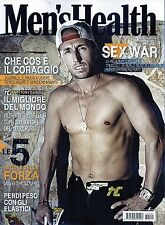 Men'sHealth.Tony Cairoli,qqq