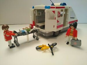 nursery clinic NEW maternity hospital Playmobil Hospital Cot Bed for Baby