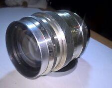 ZEISS Jupiter 9 85mm f/2 MC Lens M42 for Zenit Practica Nikon Canon