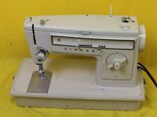 VINTAGE Singer sewing Machine #KTH