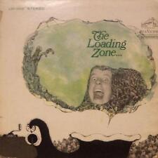 Le chargement zone (Vinyl LP 1st édition) Le chargement zone-RCA LSP 3959-US-VG+/VG +