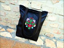 women handbag vegan leather handbag black handbag casual bag