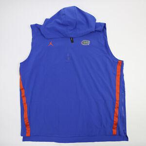 Florida Gators Nike Jordan Pullover Men's Blue New with Tags