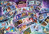 Tenyo Japan Jigsaw Puzzle D-1000-461 Disney Animation History (1000 Pieces) JP