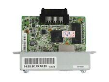 Epson UB-E03 UB-E02 Ethernet Interface C32C824541 TM-U220PB T81 U288 T82II T88IV