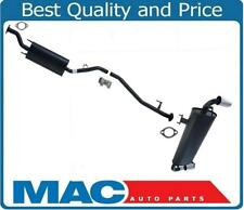 Middle Muffler Pipe Rear Muffler With Chrome Tips for Nissan Murano 2009-2011