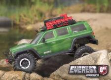 Redcat Everest Gen7 Pro 1/10 Trail Crawler Green. FREE US SHIPPING (LR48)