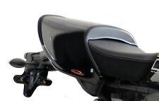 YAMAHA XSR700 16-20 GLOSS BLACK REAR SEAT COWL POWERBRONZE