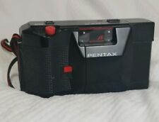 PENTAX PC35AF-M SE DATE Point & Shoot 35mm F/2.8 Film Camera from Japan