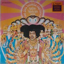JIMI HENDRIX: Axis: Bold as Love 180g STILL SEALED Vinyl LP