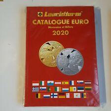 Leuchturm Catalogue 2020 - Monnaies et Billets