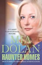 CASA STREGATA: STORIE vere di Indagini Paranormale da parte mia Dolan (libro in brossura