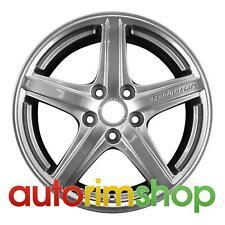 """Mazda Protege 2003 17"""" Factory OEM Racing Hart Wheel Rim"""