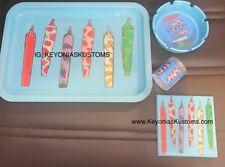 Pretty Blunts Rolling Tray Set