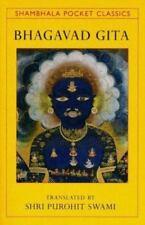 BHAGAVAD GITA [Shambhala Pocket Classics]