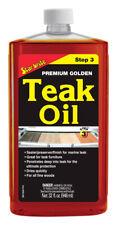 Star Brite  Teak Oil  Liquid  32 oz