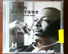 V) CD - John Coltrane - Shifting Down -
