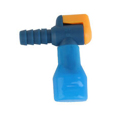 Sports Mouth Water Bladder Bag Hydration Pack Suction Nozzle Replacement