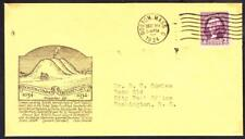 300th Anniversary of BOSTON COMMON 1st Publicly Owned Park in US Cover (7817)