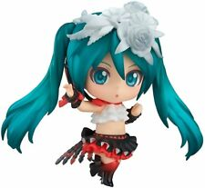 Hatsune Miku Project DIVA F 2nd Hatsune Miku Breathe Ver. Nendoroid Co-de Figure