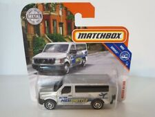 Matchbox 1:64 Nissan NV Van MB2019 Brand new