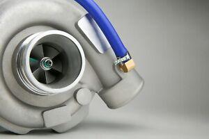 Turbocharger 720243-0001