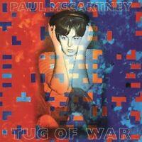 PAUL MCCARTNEY - TUG OF WAR   CD NEU