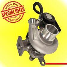 Turbocharger SantaFe Tucson 2.0 CRDi 113bhp 49173-02401 49173-02410 49173-02412