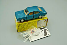 Dinky Toys 1409  Chrysler 180  Very Near Mint Boxed with sign