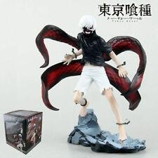 Anime Tokyo Ghoul Kaneki Ken Kaneki WITH MASK PVC Figure Figurine New in Box