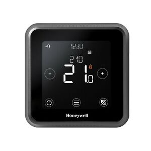 Brand New In Box Honeywell Lyric T6 Wired Programmable Smart Thermostat Free P&P