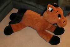 Giant Stuffed Horse Ebay