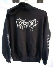 rare Condemned USA Desecrate the Vile vintage Disgorge devourment hoodie hooded