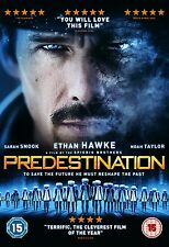 Predestination [DVD] (2014)   Brand new and sealed