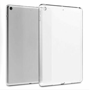 Apple iPad Air 4 (2020) New  4th Generation TPU Gel Silicone Soft  Case Cover